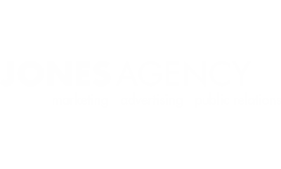 Jones Agency Mobile Retina Logo
