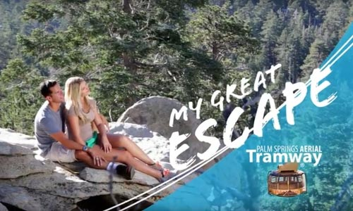 Palm Springs Aerial Tramway - Board of Directors Video